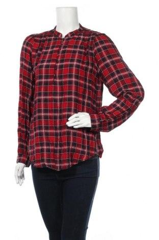 Γυναικεία μπλούζα H&M L.O.G.G., Μέγεθος M, Χρώμα Πολύχρωμο, Βισκόζη, Τιμή 12,34€