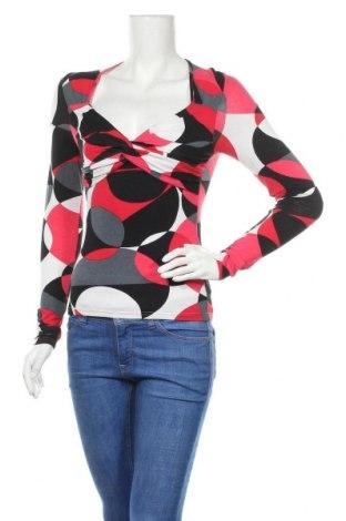 Γυναικεία μπλούζα Heine, Μέγεθος S, Χρώμα Πολύχρωμο, 90% βισκόζη, 10% ελαστάνη, Τιμή 10,49€