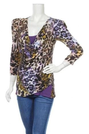 Γυναικεία μπλούζα Heine, Μέγεθος S, Χρώμα Πολύχρωμο, Τιμή 11,04€