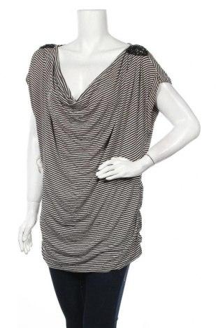 Γυναικεία μπλούζα INC International Concepts, Μέγεθος XL, Χρώμα Μαύρο, 95% βισκόζη, 5% ελαστάνη, Τιμή 16,96€