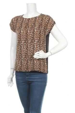 Дамска блуза Janina, Размер S, Цвят Многоцветен, Цена 5,51лв.