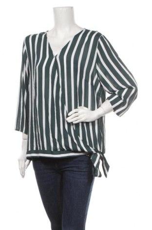 Γυναικεία μπλούζα Jean Pascale, Μέγεθος XL, Χρώμα Πράσινο, Βισκόζη, Τιμή 10,49€