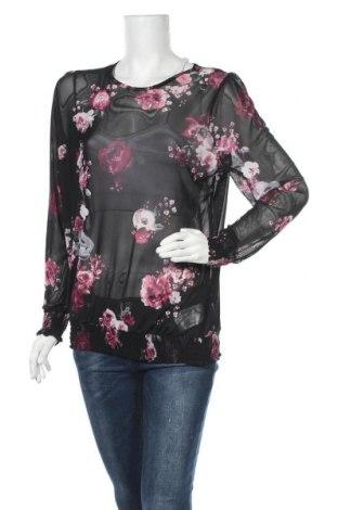 Γυναικεία μπλούζα Jean Pascale, Μέγεθος L, Χρώμα Πολύχρωμο, 95% πολυεστέρας, 5% ελαστάνη, Τιμή 10,49€
