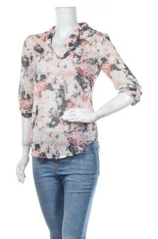 Дамска блуза Jennifer Taylor, Размер XS, Цвят Многоцветен, Цена 5,88лв.