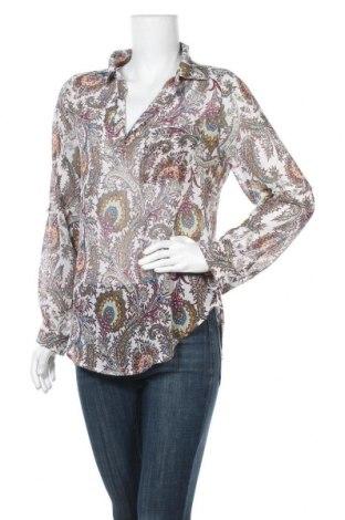 Дамска блуза Jennifer Taylor, Размер M, Цвят Многоцветен, Цена 4,46лв.