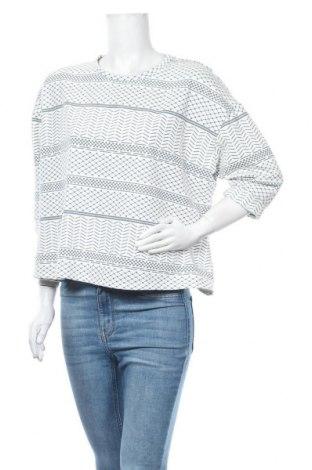 Γυναικεία μπλούζα John Baner, Μέγεθος XL, Χρώμα Λευκό, Τιμή 13,64€