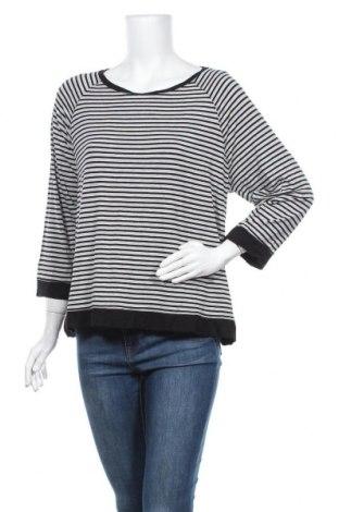 Γυναικεία μπλούζα Khoko, Μέγεθος XL, Χρώμα Γκρί, Βισκόζη, ελαστάνη, Τιμή 9,94€