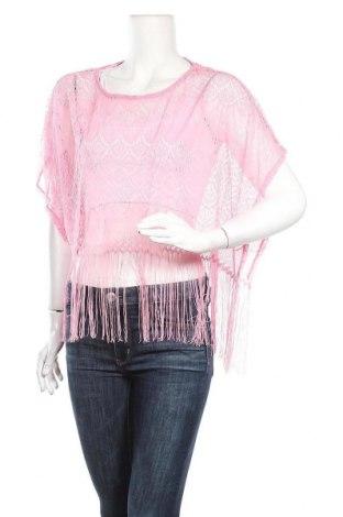 Γυναικεία μπλούζα Kiabi, Μέγεθος M, Χρώμα Ρόζ , Τιμή 10,39€