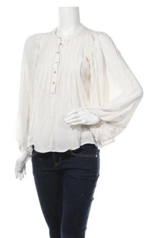 Γυναικεία μπλούζα Kookai, Μέγεθος L, Χρώμα  Μπέζ, Τιμή 11,72€