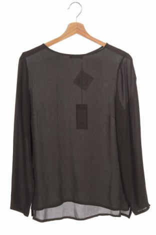 Γυναικεία μπλούζα Lawrence Grey, Μέγεθος XS, Χρώμα Πράσινο, Μετάξι, Τιμή 36,19€