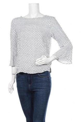 Γυναικεία μπλούζα Lawrence Grey, Μέγεθος M, Χρώμα Λευκό, 95% βισκόζη, 5% ελαστάνη, Τιμή 12,99€
