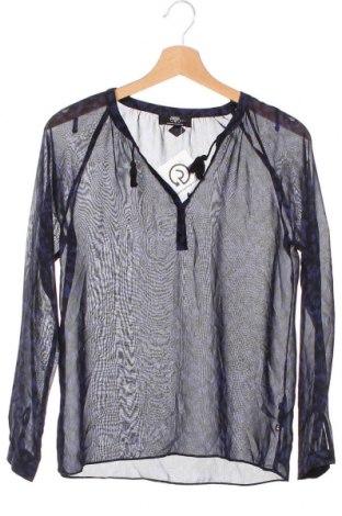 Γυναικεία μπλούζα Le Temps Des Cerises, Μέγεθος XS, Χρώμα Μπλέ, Πολυεστέρας, Τιμή 11,69€