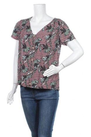 Дамска блуза Lh By La  Halle, Размер M, Цвят Многоцветен, Цена 12,50лв.