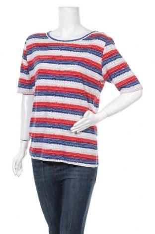 Дамска блуза LulaRoe, Размер XXL, Цвят Многоцветен, 95% полиестер, 5% еластан, Цена 6,72лв.