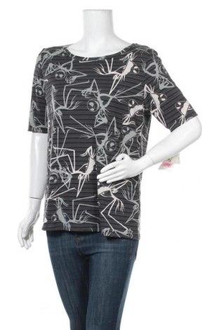 Дамска блуза LulaRoe, Размер XL, Цвят Сив, Цена 8,40лв.