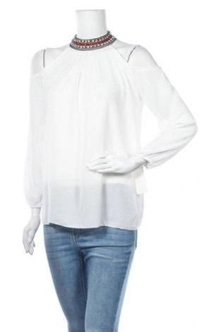 Bluză de femei Made In Italy, Mărime L, Culoare Ecru, 95% viscoză, 5% elastan, Preț 23,21 Lei