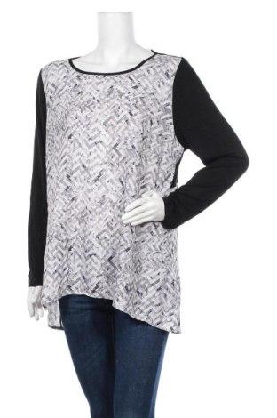 Γυναικεία μπλούζα Maggie T, Μέγεθος XXL, Χρώμα Πολύχρωμο, Πολυεστέρας, Τιμή 25,33€
