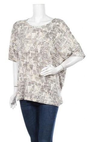 Γυναικεία μπλούζα Maggie T, Μέγεθος XL, Χρώμα Πολύχρωμο, 95% βισκόζη, 5% ελαστάνη, Τιμή 10,49€