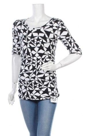 Дамска блуза Marc Cain Sports, Размер M, Цвят Черен, Цена 35,10лв.