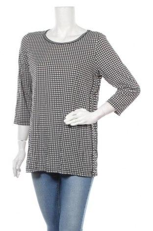 Γυναικεία μπλούζα Max Studio, Μέγεθος L, Χρώμα Μαύρο, 95% πολυεστέρας, 5% ελαστάνη, Τιμή 25,92€