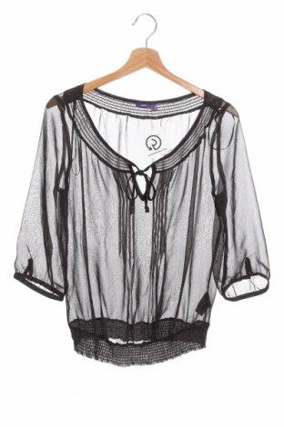 Γυναικεία μπλούζα Mexx, Μέγεθος XS, Χρώμα Πράσινο, Πολυεστέρας, Τιμή 6,75€