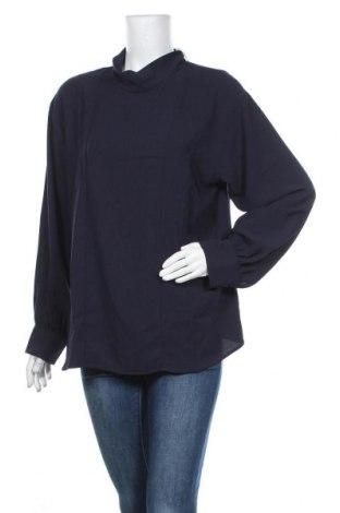 Γυναικεία μπλούζα Mexx, Μέγεθος XL, Χρώμα Μπλέ, Πολυεστέρας, Τιμή 34,41€