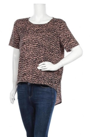 Дамска блуза Modstrom, Размер S, Цвят Кафяв, Полиестер, Цена 6,43лв.