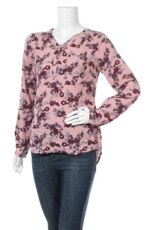 Дамска блуза Multiblu, Размер S, Цвят Розов, Вискоза, Цена 14,96лв.