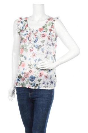 Дамска блуза Multiblu, Размер S, Цвят Бял, Цена 16,54лв.