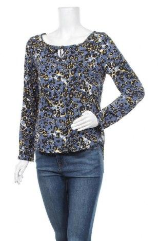 Дамска блуза Multiblu, Размер S, Цвят Многоцветен, Вискоза, Цена 14,18лв.