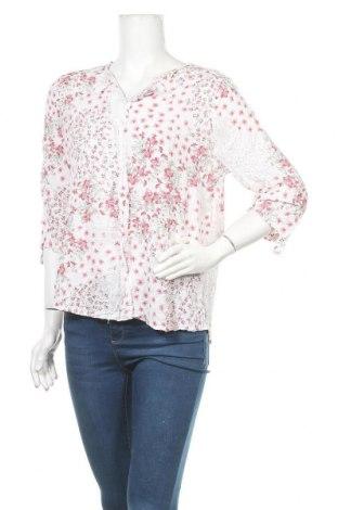 Дамска блуза Multiblu, Размер L, Цвят Многоцветен, Цена 12,60лв.