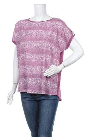 Дамска блуза Multiblu, Размер L, Цвят Лилав, Полиестер, Цена 12,60лв.