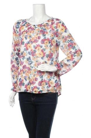 Дамска блуза Multiblu, Размер S, Цвят Многоцветен, Полиестер, Цена 14,18лв.