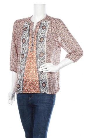 Дамска блуза My Own, Размер L, Цвят Многоцветен, Цена 5,48лв.