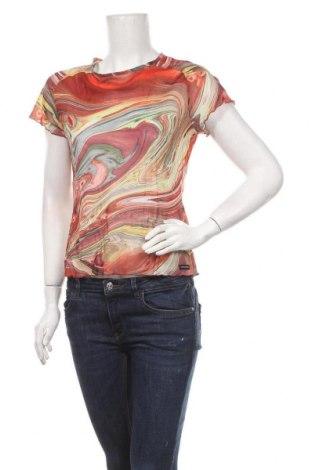 Дамска блуза Nicowa, Размер S, Цвят Многоцветен, Цена 25,20лв.