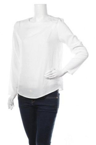 Γυναικεία μπλούζα Nife, Μέγεθος M, Χρώμα Λευκό, 98% πολυεστέρας, 2% ελαστάνη, Τιμή 12,99€