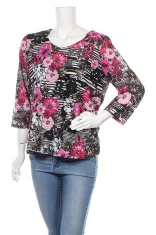 Γυναικεία μπλούζα Noni B, Μέγεθος L, Χρώμα Πολύχρωμο, 95% πολυεστέρας, 5% ελαστάνη, Τιμή 11,69€
