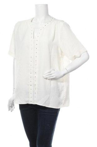 Γυναικεία μπλούζα Noni B, Μέγεθος L, Χρώμα Εκρού, Πολυεστέρας, Τιμή 12,34€
