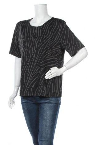 Γυναικεία μπλούζα Noni B, Μέγεθος XL, Χρώμα Μαύρο, 96% πολυεστέρας, 4% ελαστάνη, Τιμή 10,49€
