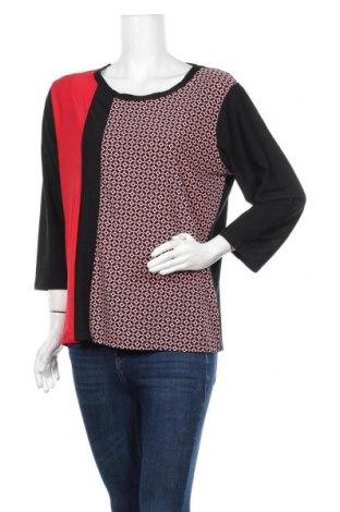 Γυναικεία μπλούζα Noni B, Μέγεθος L, Χρώμα Πολύχρωμο, Πολυεστέρας, ελαστάνη, Τιμή 11,69€