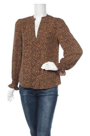 Γυναικεία μπλούζα Oasis, Μέγεθος S, Χρώμα Μαύρο, Πολυεστέρας, Τιμή 17,78€