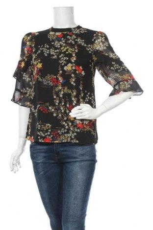 Γυναικεία μπλούζα Oasis, Μέγεθος S, Χρώμα Μαύρο, Πολυεστέρας, Τιμή 17,31€