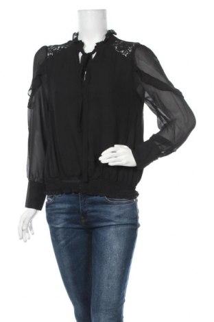 Γυναικεία μπλούζα Oasis, Μέγεθος M, Χρώμα Μαύρο, Πολυεστέρας, Τιμή 17,78€