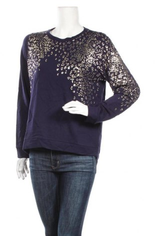Γυναικεία μπλούζα Oasis, Μέγεθος M, Χρώμα Μπλέ, 95% βισκόζη, 5% ελαστάνη, Τιμή 17,78€
