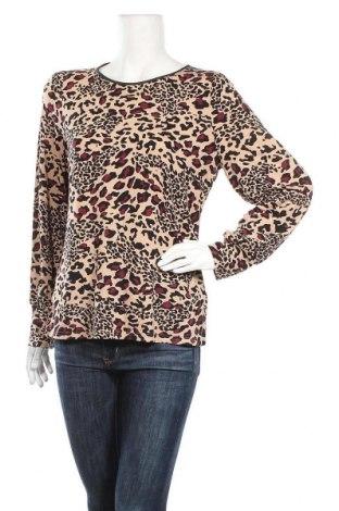 Γυναικεία μπλούζα Oasis, Μέγεθος L, Χρώμα Πολύχρωμο, 95% βισκόζη, 5% ελαστάνη, Τιμή 17,78€
