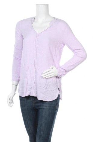Дамска блуза Orsay, Размер M, Цвят Лилав, Вискоза, Цена 6,62лв.