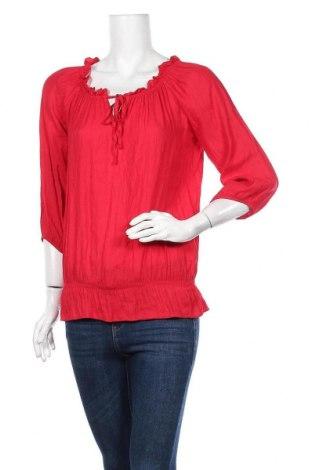 Γυναικεία μπλούζα Patrice Breal, Μέγεθος M, Χρώμα Κόκκινο, Τιμή 9,94€