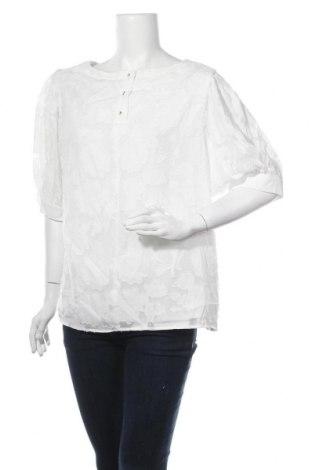 Дамска блуза Preview, Размер XXL, Цвят Бял, Полиестер, Цена 16,96лв.