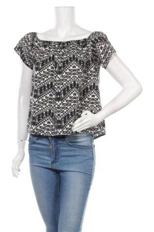 Дамска блуза Primark, Размер M, Цвят Черен, Полиестер, Цена 5,00лв.