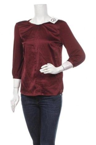 Γυναικεία μπλούζα Jake*s, Μέγεθος S, Χρώμα Κόκκινο, 97% πολυεστέρας, 3% ελαστάνη, Τιμή 16,24€